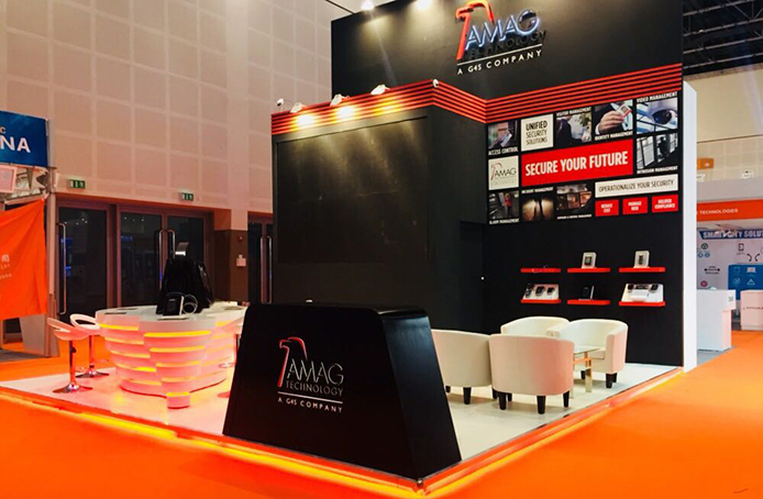Exhibition Stand Makers In Dubai : Exhibition stand contractors in dubai event stand solutions