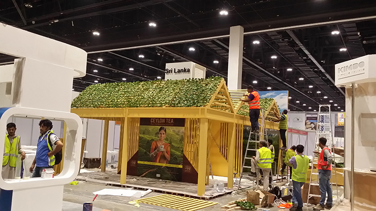 Exhibition Stand Builders In Uae : Planexhibitions exhibition stand designers and builders dubai uae